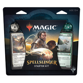 Spellsinger Starter Kit [PREORDER]
