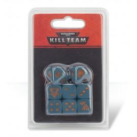 Kill Team Dice: Elucidian Starstriders