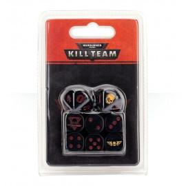 Kill Team Dice: Astra Militarum