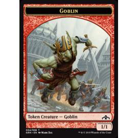 Goblin 1/1 Token 04 - GRN