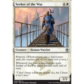 Seeker of the Way
