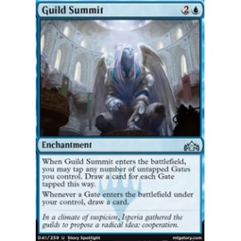 Guild Summit