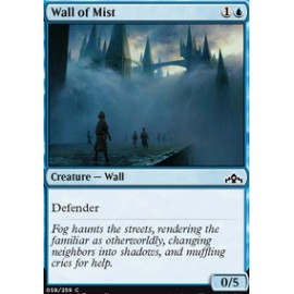 Wall of Mist