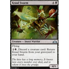 Kraul Swarm