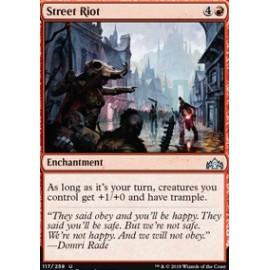 Street Riot