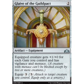 Glaive of the Guildpact