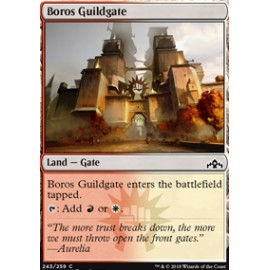 Boros Guildgate (version 1)
