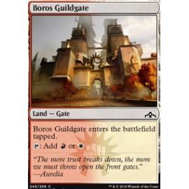 Boros Guildgate (version 1)