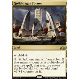 Guildmages' Forum