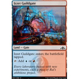 Izzet Guildgate (version 1)