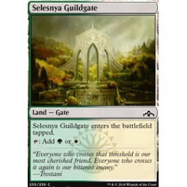 Selesnya Guildgate (version 1)