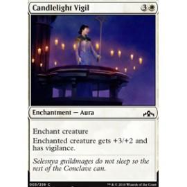 Candlelight Vigil FOIL