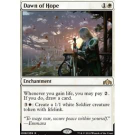 Dawn of Hope FOIL