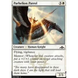 Parhelion Patrol FOIL