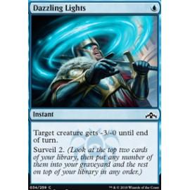 Dazzling Lights FOIL