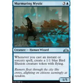 Murmuring Mystic FOIL