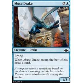 Muse Drake FOIL