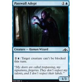 Passwall Adept FOIL