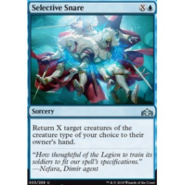 Selective Snare FOIL