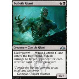 Lotleth Giant FOIL