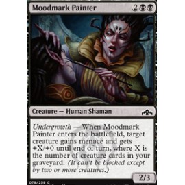 Moodmark Painter FOIL
