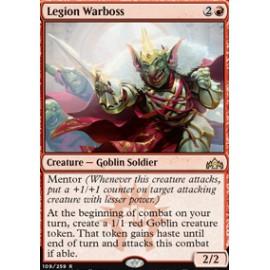 Legion Warboss FOIL