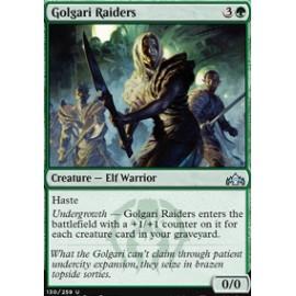 Golgari Raiders FOIL