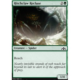 Hitchclaw Recluse FOIL