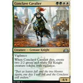 Conclave Cavalier FOIL
