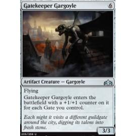 Gatekeeper Gargoyle FOIL