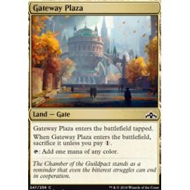 Gateway Plaza FOIL
