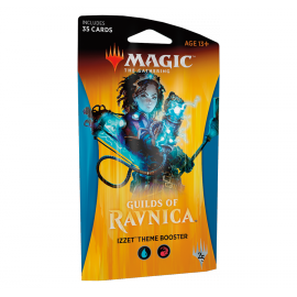 Theme Booster Guilds of Ravnica - Izzet [PREORDER]