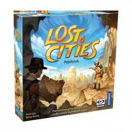 Lost Cities: Pojedynek