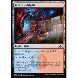 Izzet Guildgate (version 2)