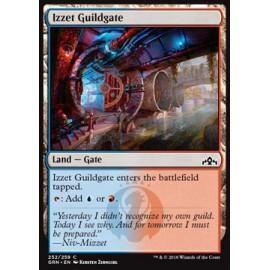 Izzet Guildgate (version 2)