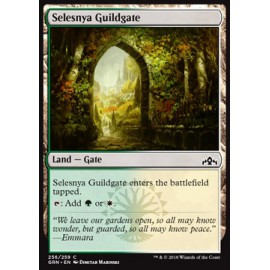 Selesnya Guildgate (version 2)