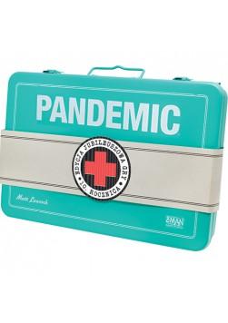 Pandemic 10th Anniversary (edycja polska) [PRZEDSPRZEDAŻ]