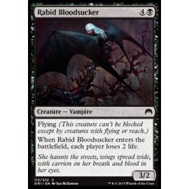 Rabid Bloodsucker