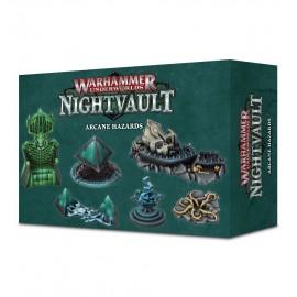 Underworlds: Nightvault Arcane Hazards