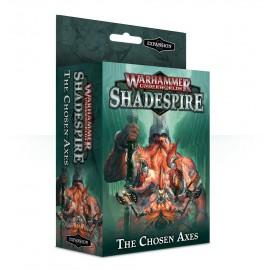 Underworlds: The chosen axes
