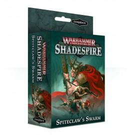 Underworlds: Spiteclaw's Swarm