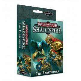 Underworlds: The Farstriders