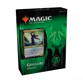 Guilds of Ravnica Guild Kit: Golgari [PREORDER]