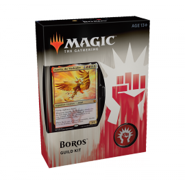 Guilds of Ravnica Guild Kit: Boros [PREORDER]