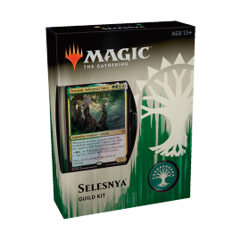 Guilds of Ravnica Guild Kit: Selesnya [PREORDER]
