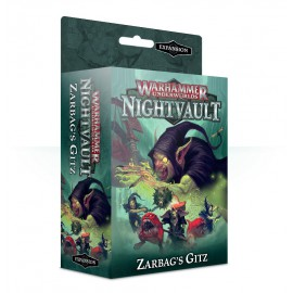 Underworlds: Zarbag's Gitz