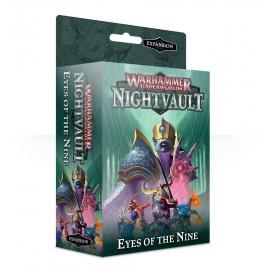 Underworlds: Eyes of the Nine