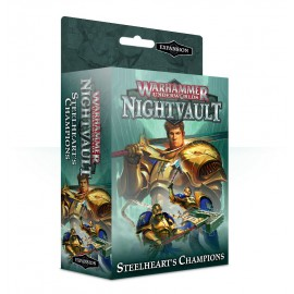 Underworlds: Steelhearts Champions