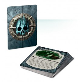 Underworlds: Echoes of Glory Card Pack