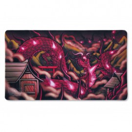 Mata Dragon Shield - Matte Magenta - Demato